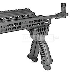 VZ58 SET II - handguard, bipod