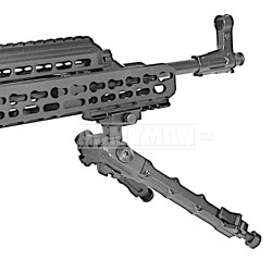 VZ58 SET III - handguard, bipod