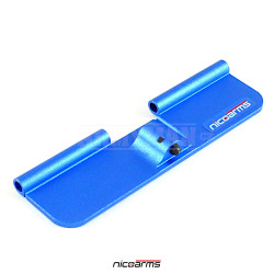 NICOARMS DCOVER-252, discharge dust cover AR-15 / M16
