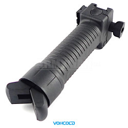 VONCOLD MovePod A, 45° Dvojnožka, bipod,grip