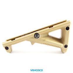 VONCOLD Loop OT-110, taktická rukojeť , pouštní, polymer