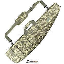 RamWear QFRONT-CASE-301, taktické pouzdro pro dlouhou zbraň
