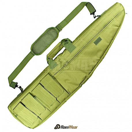 RamWear QFRONT-CASE-302, taktické pouzdro pro dlouhou zbraň