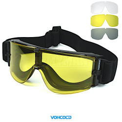 Voncold Tactical-PrimaProtection-A500, brýle