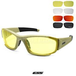 ESS CDI Ballistic Polarized, Střelecké brýle
