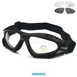 Voncold Tactical-Forest-G391, brýle