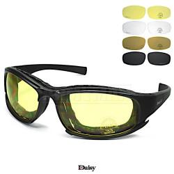 Daisy X7 Tactical Polarized, taktické brýle