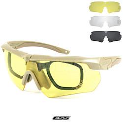 ESS Crossbow Ballistic Polarized, Střelecké brýle