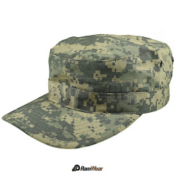 RamWear Tactical-ArmyCap-505 ACU, kšiltovka