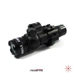 NICOARMS LSGT-75 taktický laserový zaměřovač
