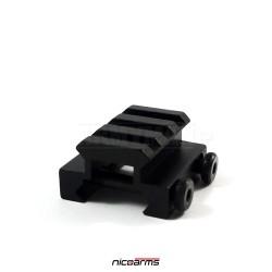 NICOARMS RA0821 profil-L rail