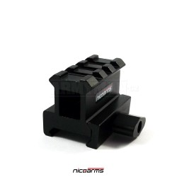 NICOARMS RA0822 profil-H rail
