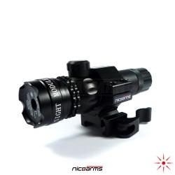 NICOARMS LSGT-76 taktický laserový zaměřovač