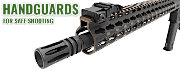 AR15, M4, M16 HANDGUARDS